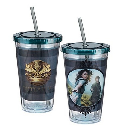 Tumbler: Outlander, Hot/Cold, 18oz