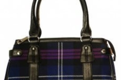 Bag: Ladies 12oz Wool Heritage of Scotland