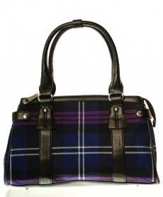 Bag: Ladies 12oz Wool Heritage of Scotland
