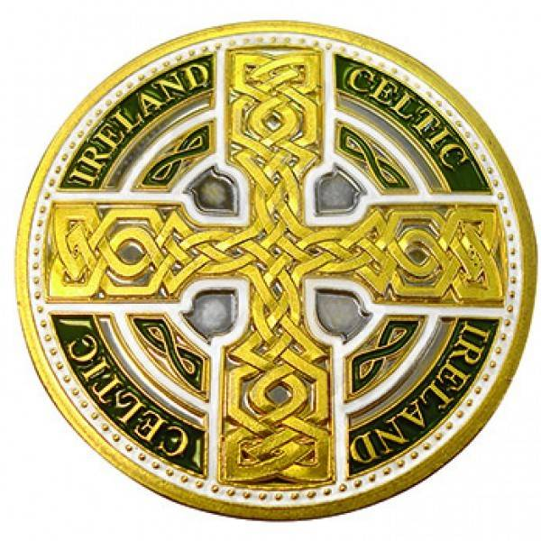 Charm: Collectors Coin