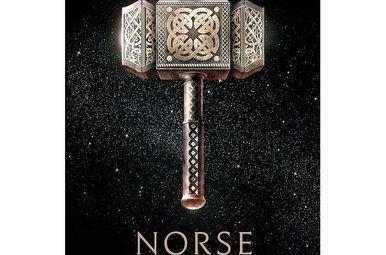 Book: Norse Mythology, Hardback