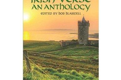 Book: Irish Verse
