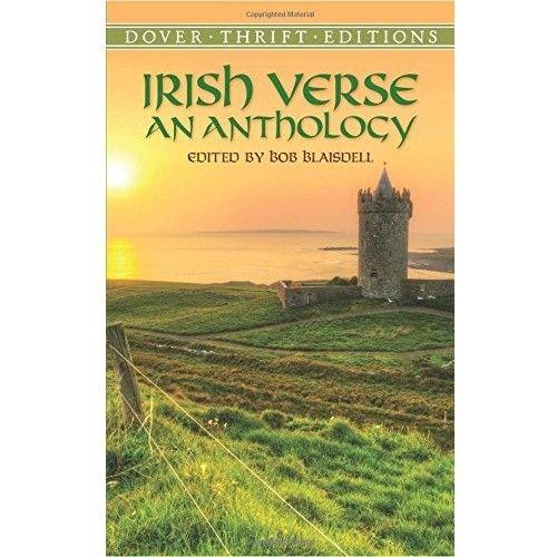Book Book: Irish Verse