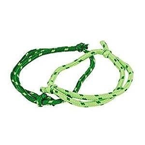None Bracelet: St. Patrick's Rope