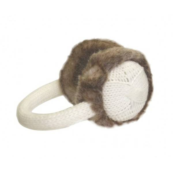 Ear Muffs: Lady of Aran