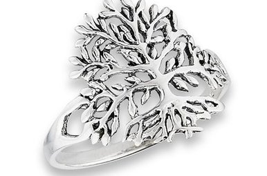 Ring: Tree of Life, SS