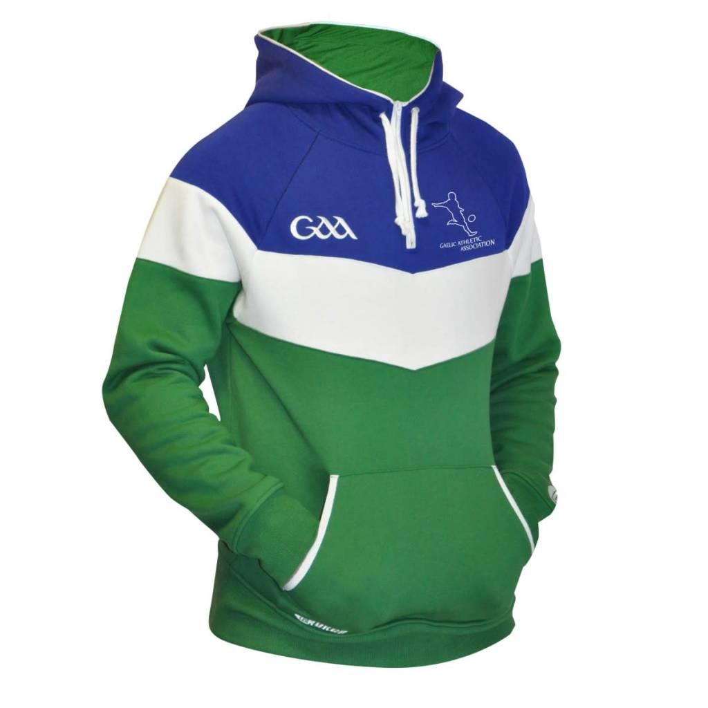 Hoodie: Gaelic Athletic Assoc. (GAA)