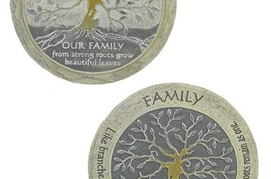 Stepping Stones: Tree of Life Family