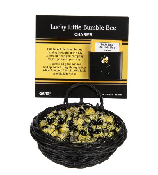 Lucky Bumble Bee