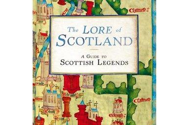 Book: The Lore of Scotland