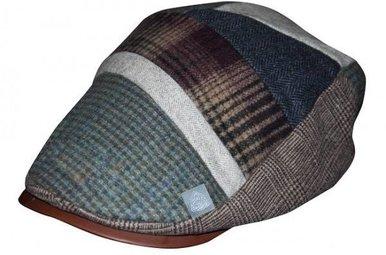 Hat: Croker Ivy Cap, Patch
