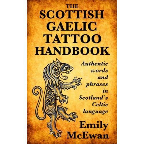 Book Book: Scottish Gaelic Tattoo Handbook