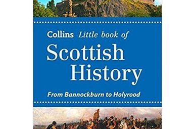 Book: Scottish History, Collins, Little
