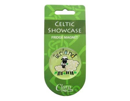 Clara Magnet: Assorted Celtic