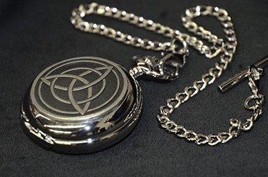 Pocket Watch: Trinity