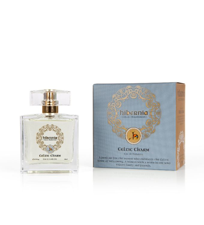 Perfume: Herbernia Celtic Charm 1.7 oz