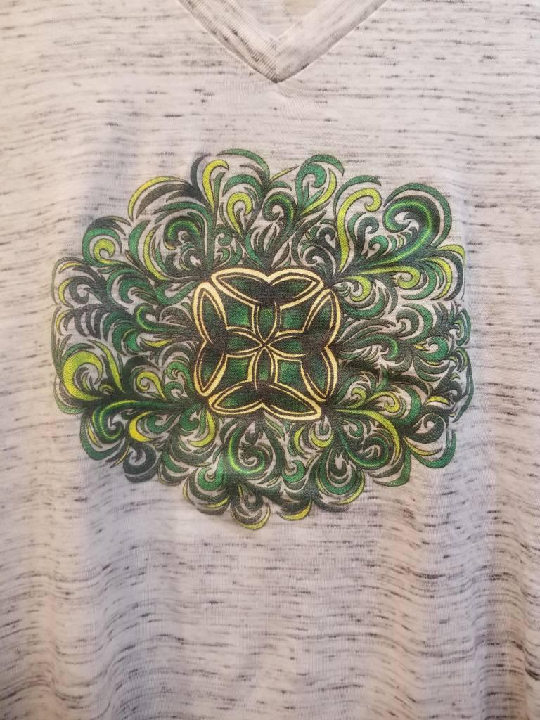 T Shirt: Trinity Knot