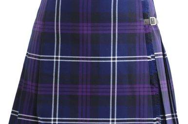 Kilt: Heritage of Scotland