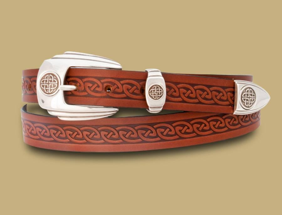 Belt: Ferdia Leather