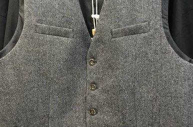 Vest/Waistcoat