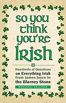 Book: So you Think UR Irish