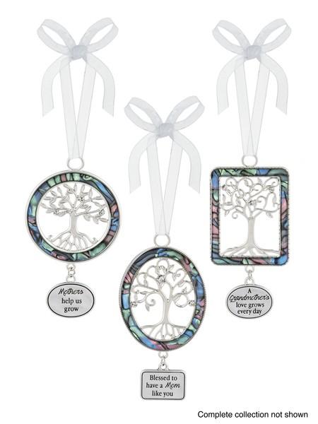 Ganz Ornament: Tree Of Life