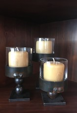 JANB Single Ball Candle Holder