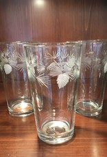 ROLF Pine Pint Glass
