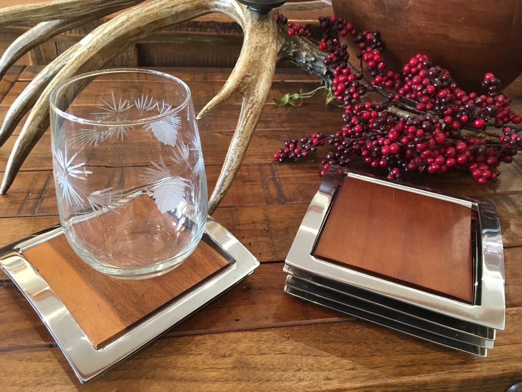NAMBE Mikko Coaster Set