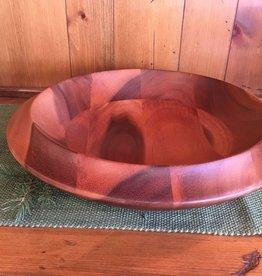 NAMBE Sky Acacia Bowl