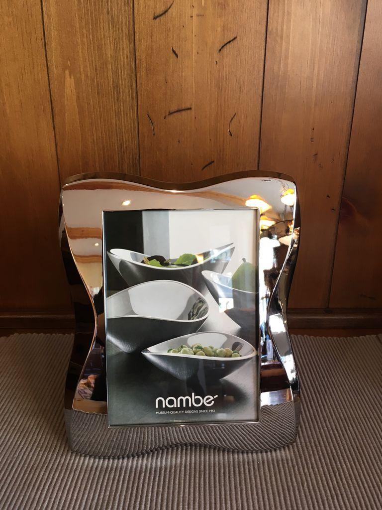 NAMBE BELLA FRAME 4x6