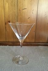 American Bar Martinin Glass