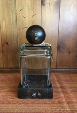 JANB Iron Ball Cannister 1.5 QT