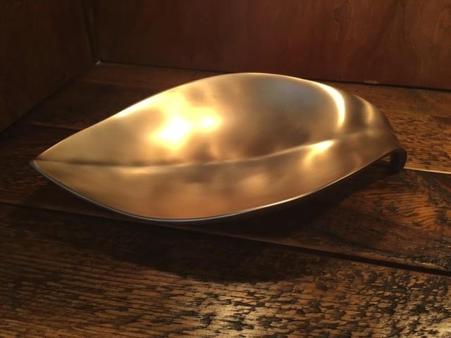 NAMBE Bronze Aspen Bowl