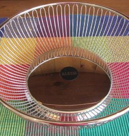 ALE WIRE BASKET 10""