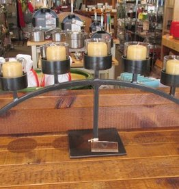 JANB Arch Candle Holder