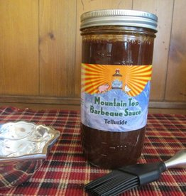 DAKOTA Mountain Top BBQ Sauce