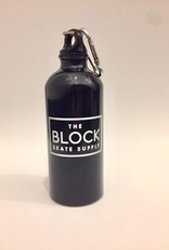 BLOCK Block Water Bottle Black