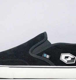 """consolidated Consolidated """"Chill"""" 25 Year Anniversary Slip Ons Sz 12"""