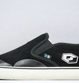 consolidated Consolidated 25th Anniversary Skateable Slip-0n Sz 12