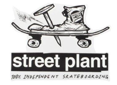 Street Plant