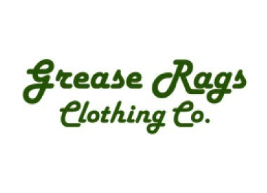 Greaserags Clothing