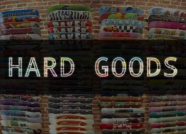 Hardgoods