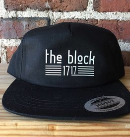 BLOCK Block Flag Hat