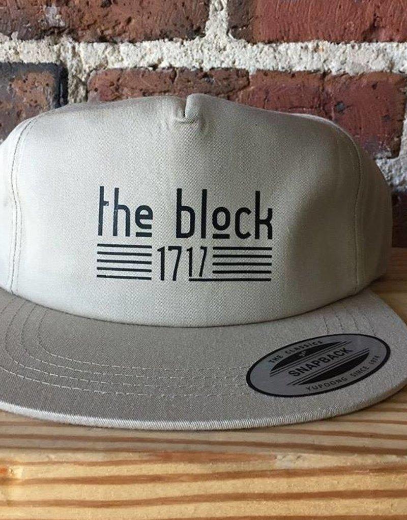 BLOCK Block Flag Hat