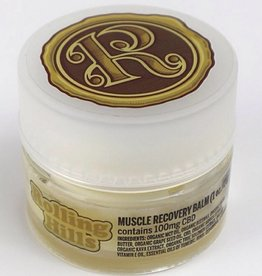 Rolling Hills Rolling Hills Muscle Recovery Balm