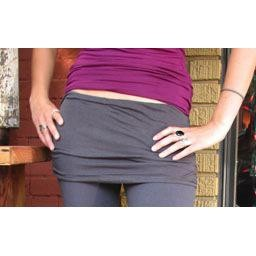 Active Skirt Pants