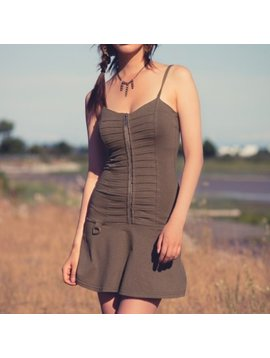 Hemp Worship Dress
