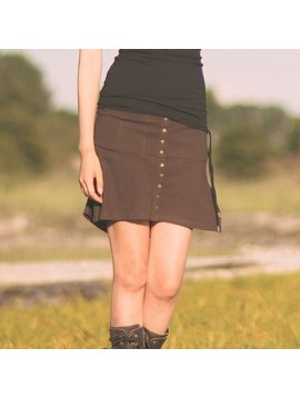 Hemp Minerva Skirt