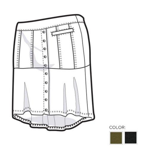 Hemp Minerva Skirt